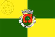 Flag of Lourinhã Municipality