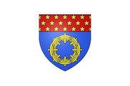 Bandera de Le Plessis-Trévise