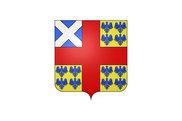 Bandiera di Taverny