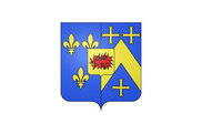 Bandera de Magny-en-Vexin
