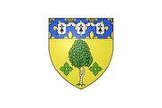 Bandera de Le Bellay-en-Vexin