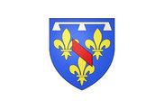 Bandera de Enghien-les-Bains