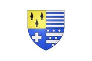 Bandiera di Châteaumeillant