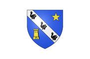 Flag of Villiers-en-Bière