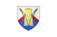 Bandera de Chartainvilliers