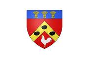 Bandera de Liverdy-en-Brie