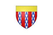 Bandera de La Ferté-Villeneuil