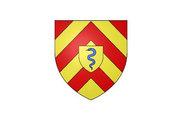 Bandera de Saint-Lubin-de-la-Haye