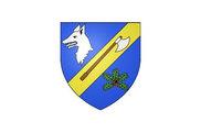 Bandera de Luigny