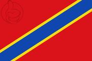 Flag of Villarejo de Salvanés