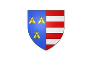 Bandera de Reignac-sur-Indre