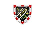 Bandera de Sepmes