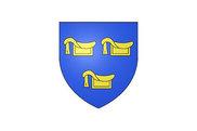 Bandera de Selles-sur-Cher