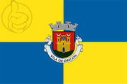 Bandera de Óbidos