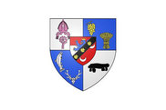 Bandera de Saint-Hilaire-la-Gravelle