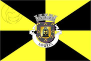 Bandera de Loures