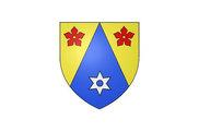 Bandera de La Chapelle-Enchérie