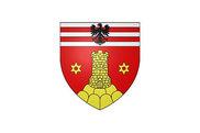 Bandera de Huisseau-en-Beauce