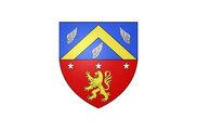 Bandera de Châtres-sur-Cher