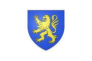 Bandera de Savigny-sur-Braye