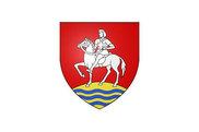 Bandera de Précy-sur-Marne