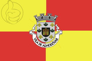 Bandera de Almodôvar