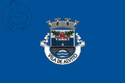 Flag of Alvito