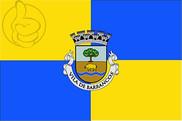 Bandera de Barrancos
