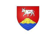 Bandera de Armentières-en-Brie