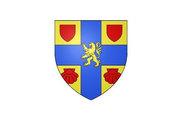 Bandeira do Beauchamps-sur-Huillard