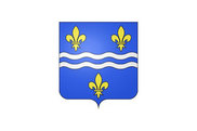 Bandiera di Mareuil-lès-Meaux