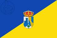 Bandeira do Torrelodones