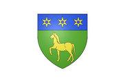 Bandera de Neuvy-en-Sullias