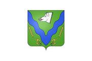 Bandiera di Izeure
