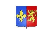 Bandiera di Magny-sur-Tille
