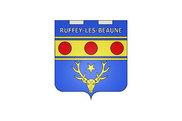 Bandera de Ruffey-lès-Beaune
