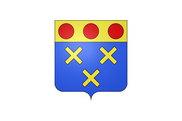 Bandera de Bligny-lès-Beaune