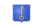 Flag of Clémencey
