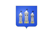Bandera de Arnay-le-Duc