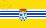 Bandera de Isla Cristina