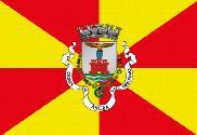 Bandera de Angra do Heroísmo