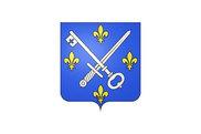 Bandera de Bèze