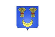 Flag of Marcenay