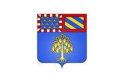 Bandera de Villiers-le-Duc