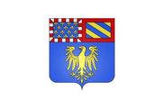 Flag of Maisey-le-Duc