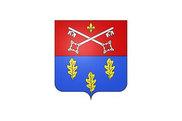 Bandera de Charrey-sur-Seine