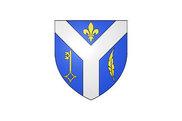Flag of Bernay-Vilbert
