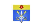 Bandera de Fleurey-sur-Ouche