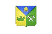 Bandera de Magny-Lambert