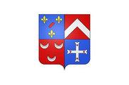 Bandera de Veuxhaulles-sur-Aube